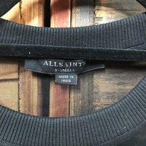 All Saints Other - AllSaints Floral Top